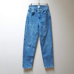 Urban Outfitters BDG high rise baggy jeans